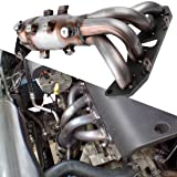 Front Catalytic Converter Exhaust Manifold For