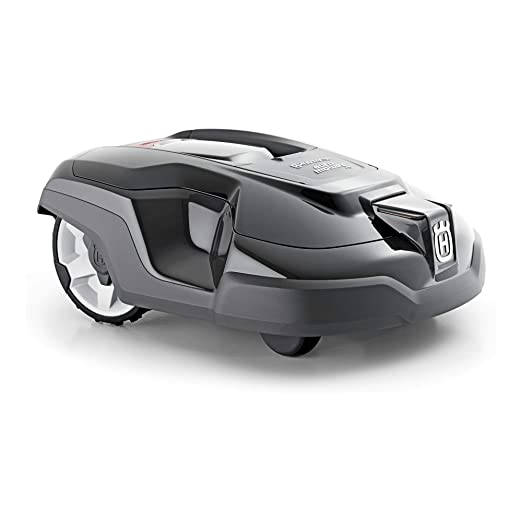 Husqvarna Automower 310 | Modelo 2018 | Robot Cortacésped ...