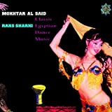 Raks Sharki: Classic Egyptian Dance Music