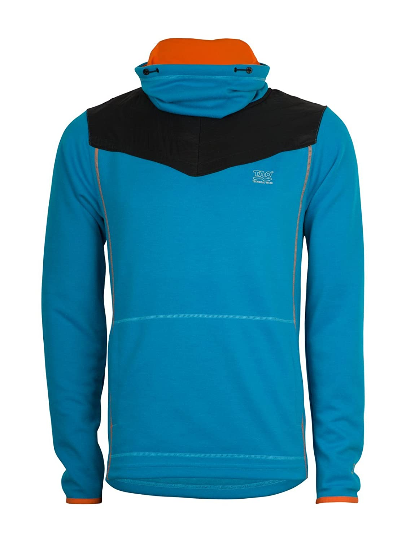 TAO Sportswear Herren Stepline Shirt Sweatshirt