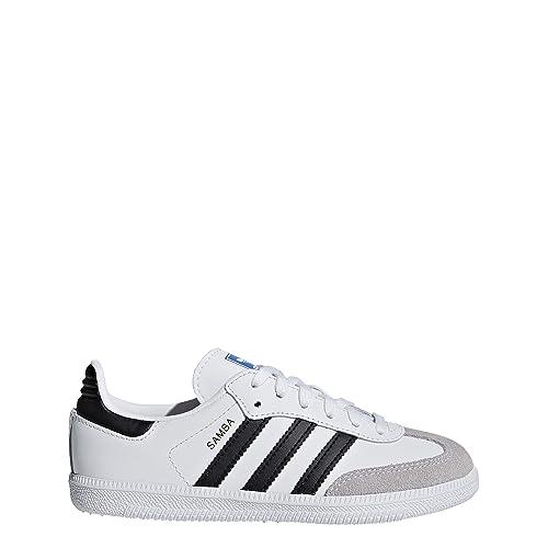 adidas Samba OG C, Zapatillas de Deporte Unisex Niños: Amazon.es: Zapatos y complementos