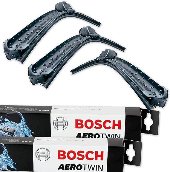 Bosch Aerotwin Scheibenwischer Set A297s Vorn Und A402h Hinten Auto