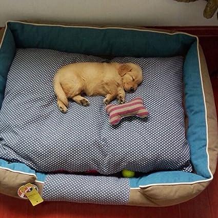 Cómoda cama del animal doméstico animal doméstico El perro de la jerarquía se puede lavar y