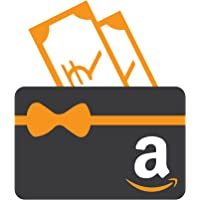 Amazon Anytime Gift Card: Load Amount