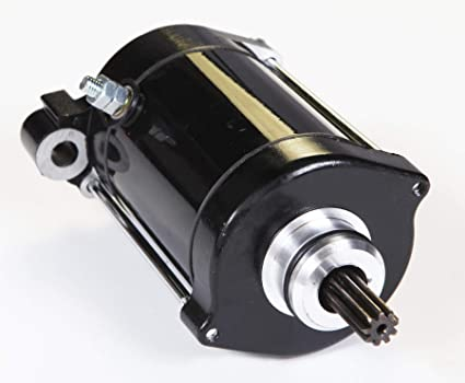 c3fa31ae92d6d Amazon.com: Yamaha PWC Wave Runner Starter Motor All 650 700 701 6M6 ...