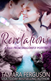 REVELATIONS (Tales From Dragonfly Pointe Book 1)