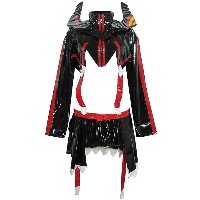 Amazon.com: Xiao Wu Kill La Kill Ryuko Matoi sangre Senketsu ...