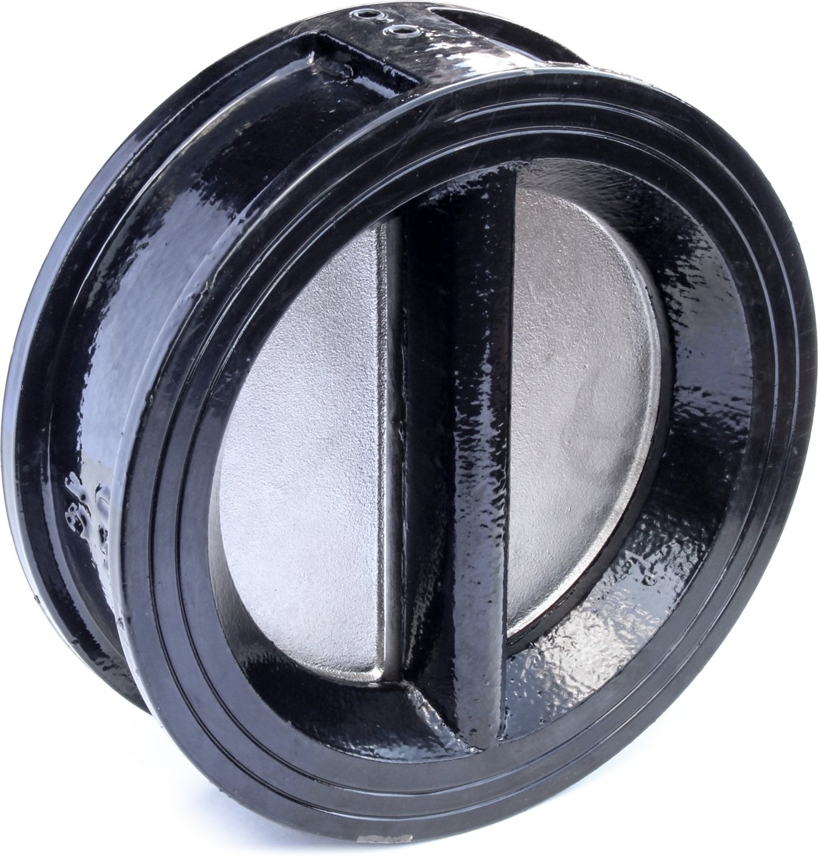Wafer Cast Iron Double Wing IrrigationKing RKCV-8 8 Check Valve