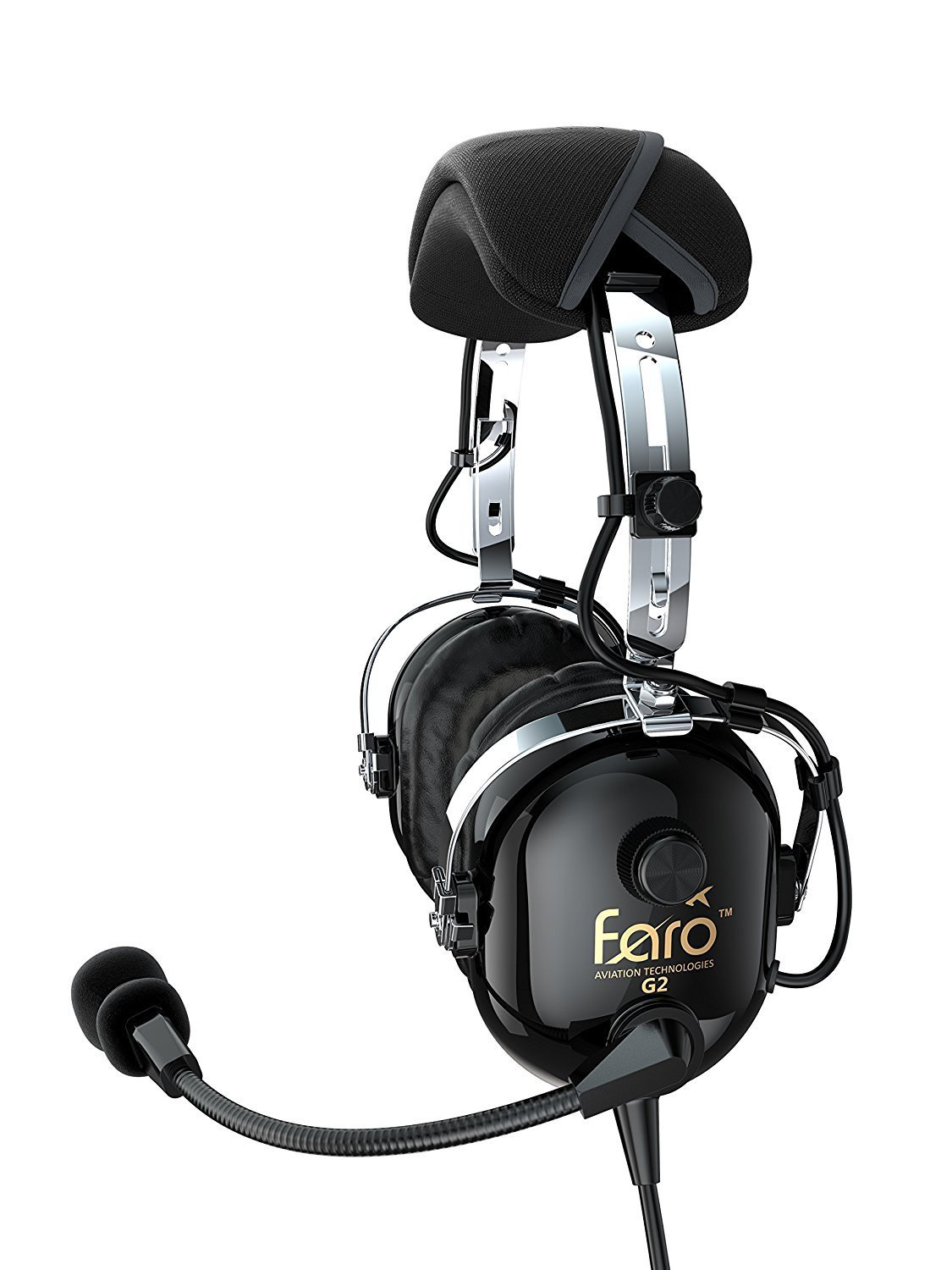 Faro G2 ANR Aviation Headset