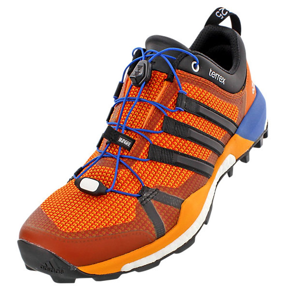 2b92af030096 Galleon - Adidas Sport Performance Men s Terrex Skychaser Trail Running  Sneakers