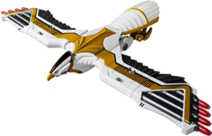 Bandai Mighty Morphin Power Rangers Legacy Falconzord Action Figure