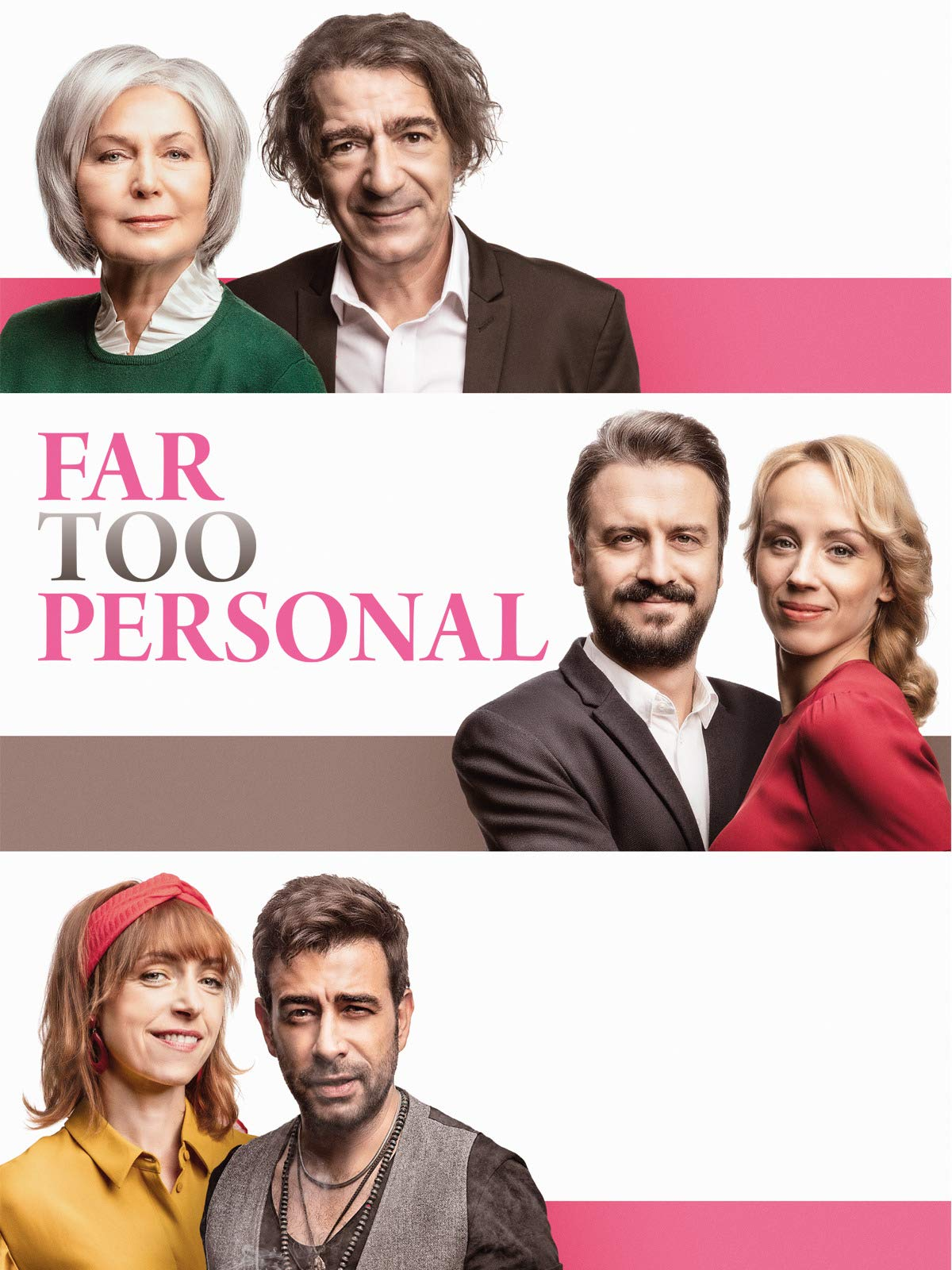 Far Too Personal on Amazon Prime Video UK