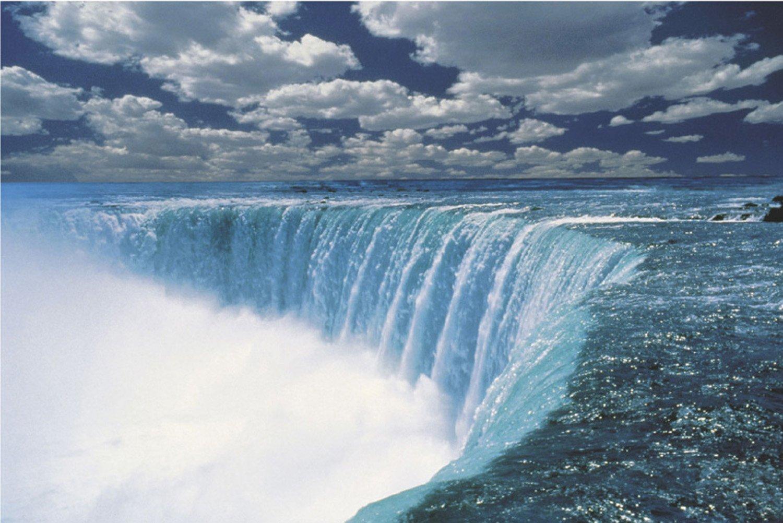 Studio B Niagara Falls Poster