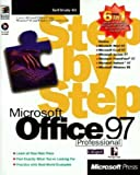 Microsoft Office 97 Professional 6-In-1 Step by Step
