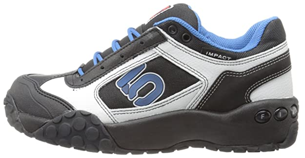 Zapatillas Mtb Five Ten Impact Low Team Negro, Azul, 5(US): Amazon.es: Zapatos y complementos