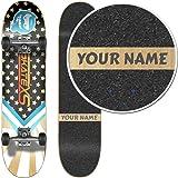Personalized SkateXS Beginner Starboard Street Skateboard