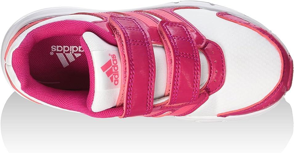 adidas LK Sport CF JR BLR Chaussures Fille: