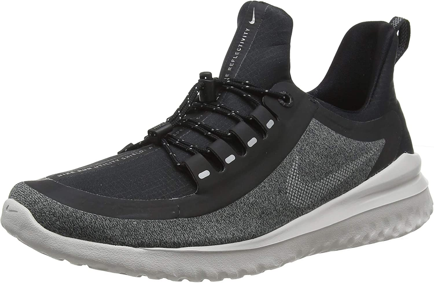 Nike Men s Renew Rival Shield Ankle-High Running