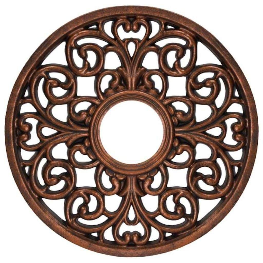 ceiling medallion lowes fan l split decorative www allaboutyouth medallions net
