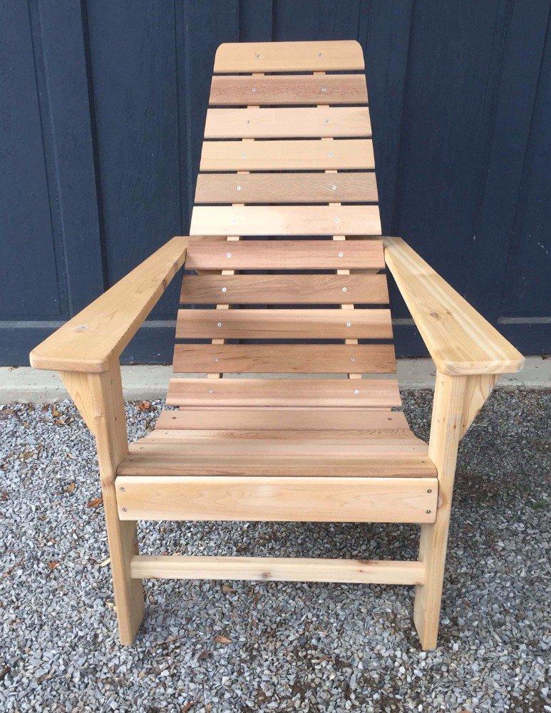 Amazon.com: A & L muebles amish-made cedro al aire última ...