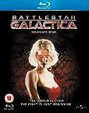Battlestar Galactica: Season 1 [Region Free]