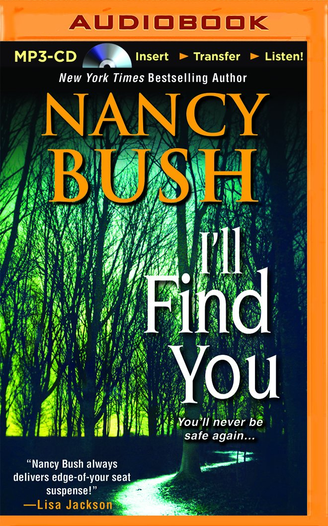 Read Online I'll Find You ebook