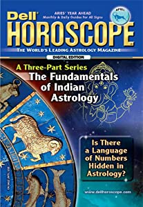 Dell Horoscope - a Personal Daily Guide for Everyone<span class=