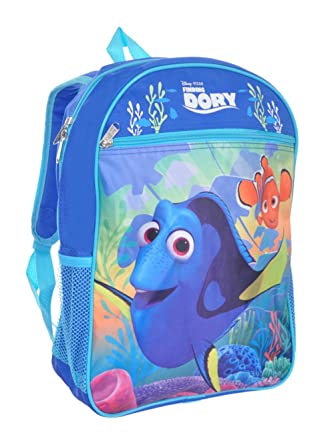 Amazon.com: Disney Dory Mochila: Clothing