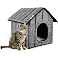 Puppy Kitty Insulated Foldable Pet House