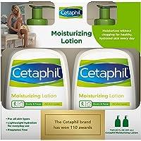 Cetaphil Moisturizing Lotion (20 fl. oz, 2 pk.)