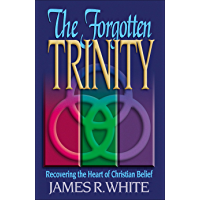 The Forgotten Trinity (English Edition)