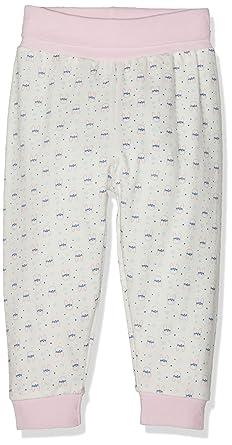 Schnizler Baby-Pumphose Interlock Pantaloni Unisex-Bimbi