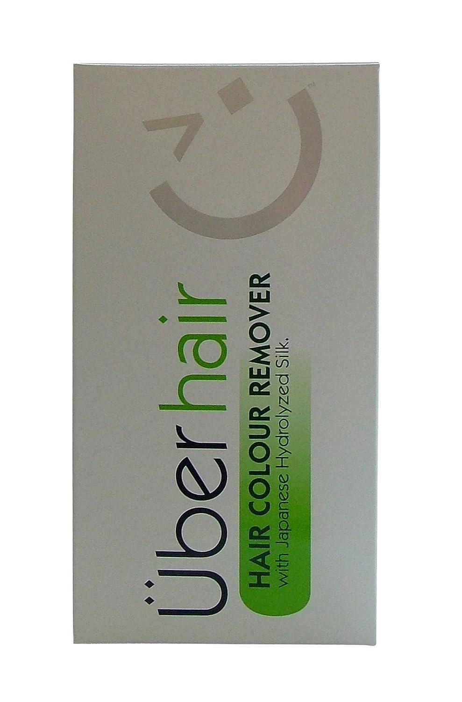Hair Colour Remover estremamente forte- rimuovere il colore dei capelli, decappante Medichem