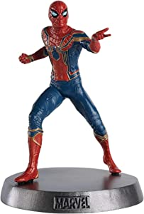 Hero Collector Marvel Heavyweights Collection | Spider-Man Heavyweight Metal Figurine 3 by Eaglemoss