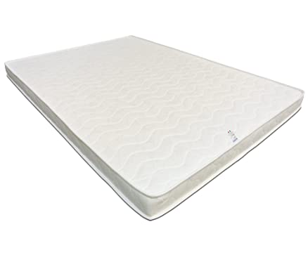 Baldiflex - Materasso Matrimoniale Easy Altezza 18cm 160 x 190 cm ...