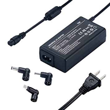 Cargador de batería portátil para Asus EeeBook Vivobook Zenbook Chromebook, Q500A R503U R554LA R510 R510C R510L X205T X552 X205 X540 X553M X205TA ...