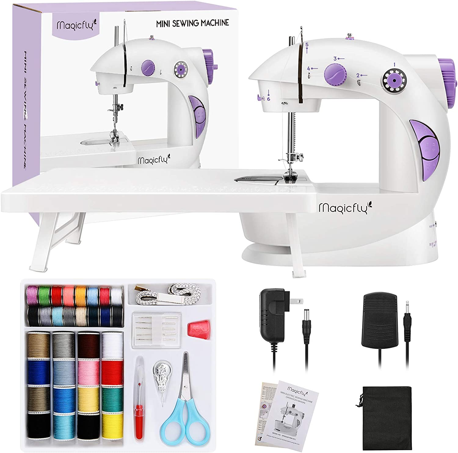 Kids sewing machine-Magicfly sewing machines