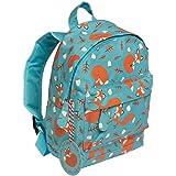 Rex London Children s Mini Backpack - Choice of Design ( Rusty The Fox ) 90e371cb85bfd