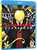 Assassination Classroom - Season 1, Part 2 [Blu-ray]