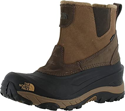 The North Face Men S Chilkat Iii Pull On Winter Boots Men S Sizes 7 13 Amazon Ca Shoes Handbags