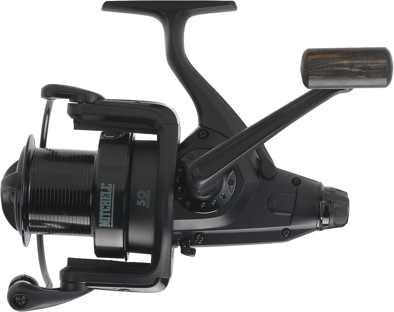 Avis sur le Mitchell Avocet FS Black Edition 6500