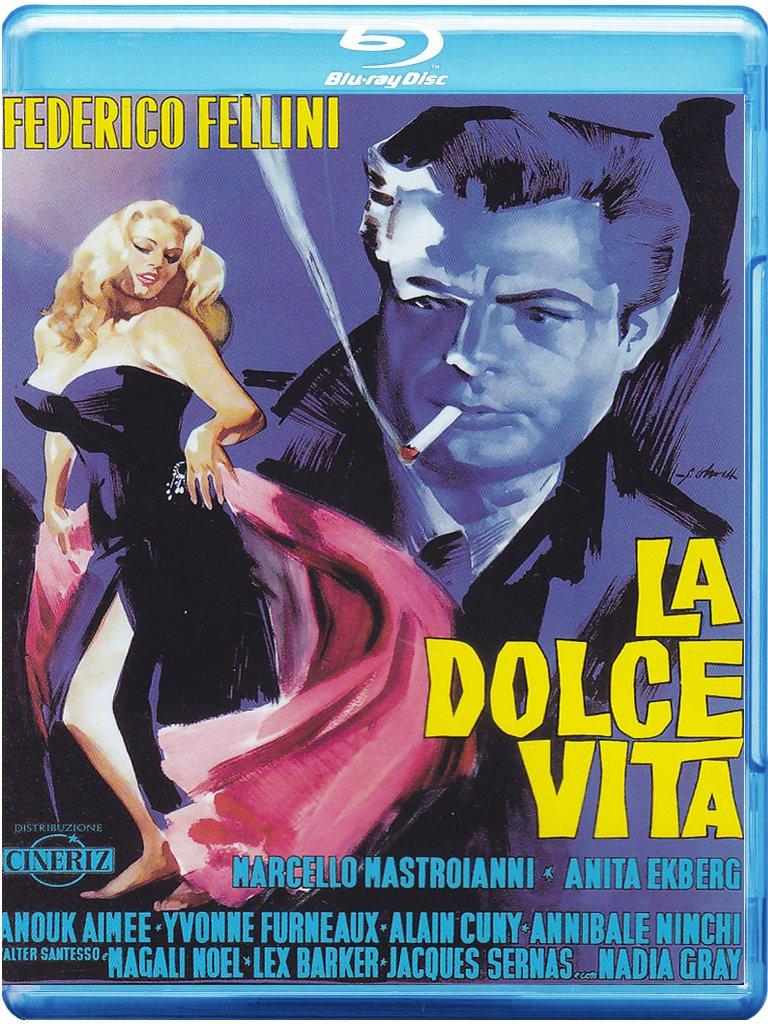 La dolce vita (1960) FullHD Untouched AC3 ITA Subs
