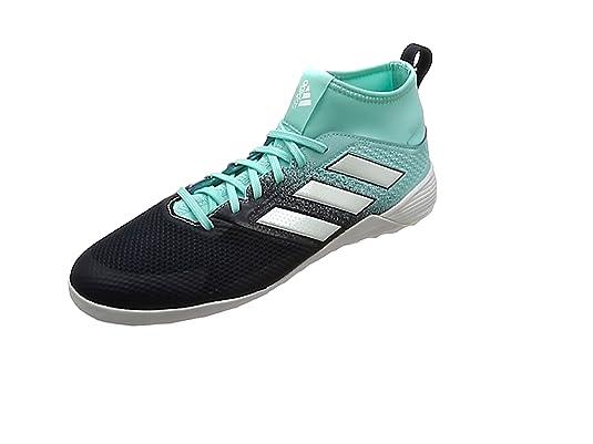 huge selection of c7cc4 8f4de Adidas Ace Tango 17.3 Indoor, Scarpe Da Calcetto Sala Allenamento Calcio  Uomo, Multicolore (