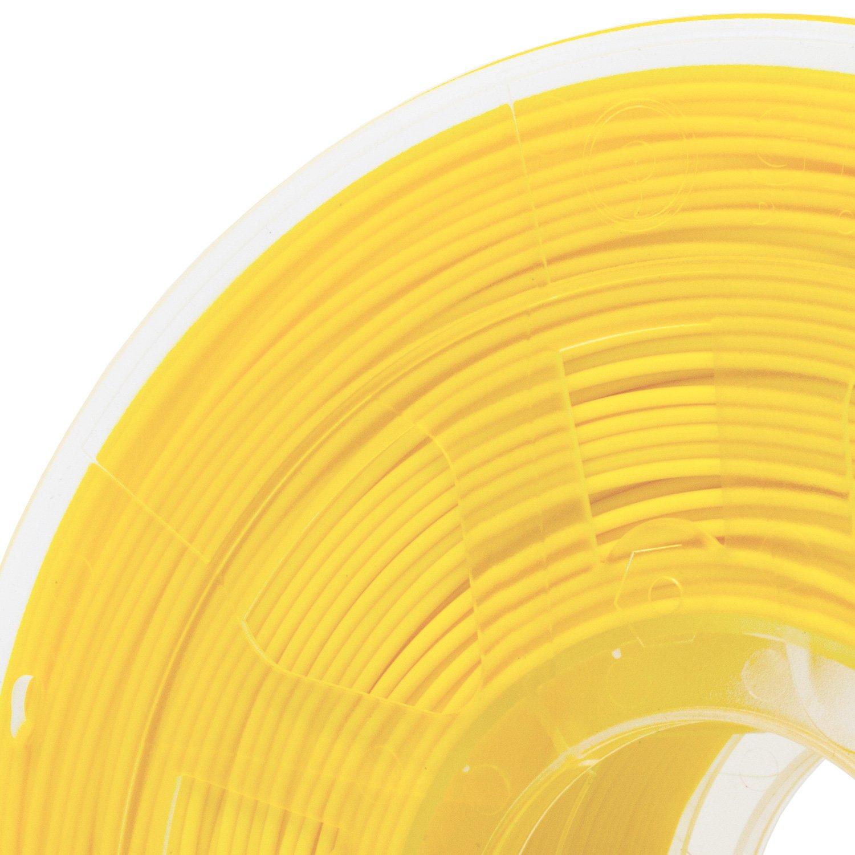 HIPS Filament 1kg // 2.2lb for 3D Printers Yellow 2.85mm Gizmo Dorks 3mm