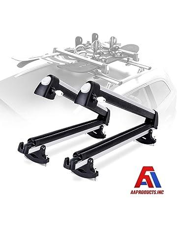2 MINI Replacement ROOF RACK Key Car Ski Lock Bicycle Hauler Snowboard Carrier