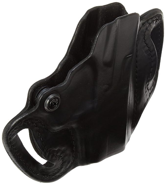 DeSantis 086BA8BZ0 Mini Slide Fits Glock 43, Right, Black Color by ...
