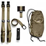 TRX FORCE Suspension Training Kit Tactical