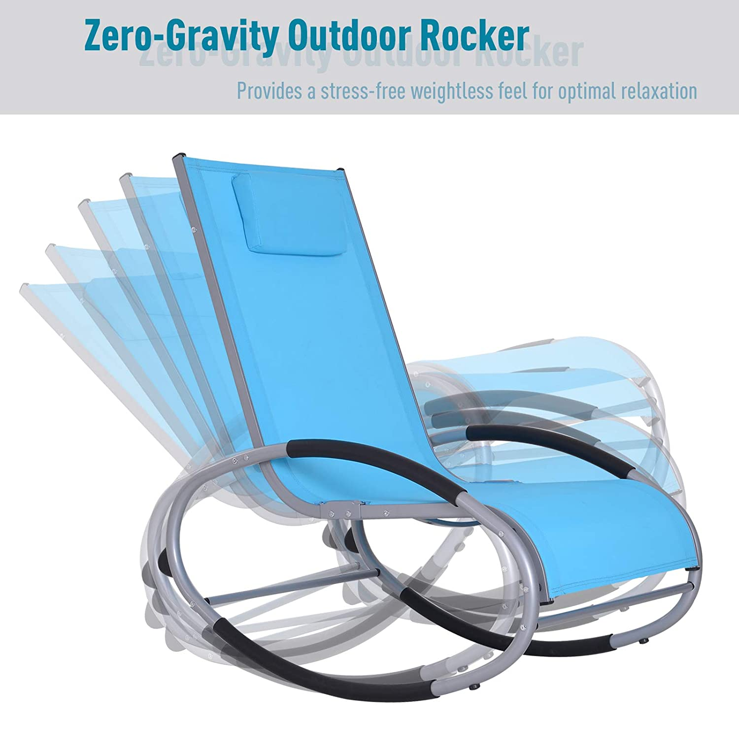 Fantastic Camping Furniture L Camping Hiking Zero Gravity Chair Caraccident5 Cool Chair Designs And Ideas Caraccident5Info