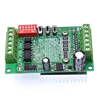 2PCS TB6560 Driver Board CNC Router Single Axis Controller Stepper Motor Driver
