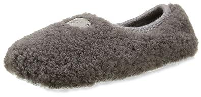 61b0d63f85 Amazon.com | UGG Women's Birche Slipper | Slippers